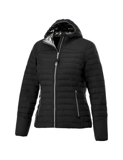 Dámska bunda na zimu | 39334•SILVERTON WOMEN'S INSULATED PACKABLE JACKET - TopHandry