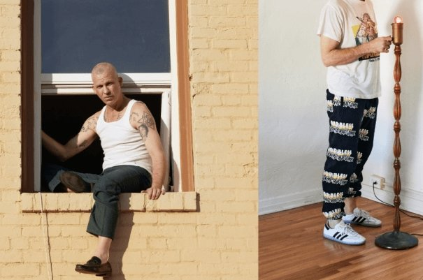 Adidas Rider Series: Samba Decon Jason Dill–
