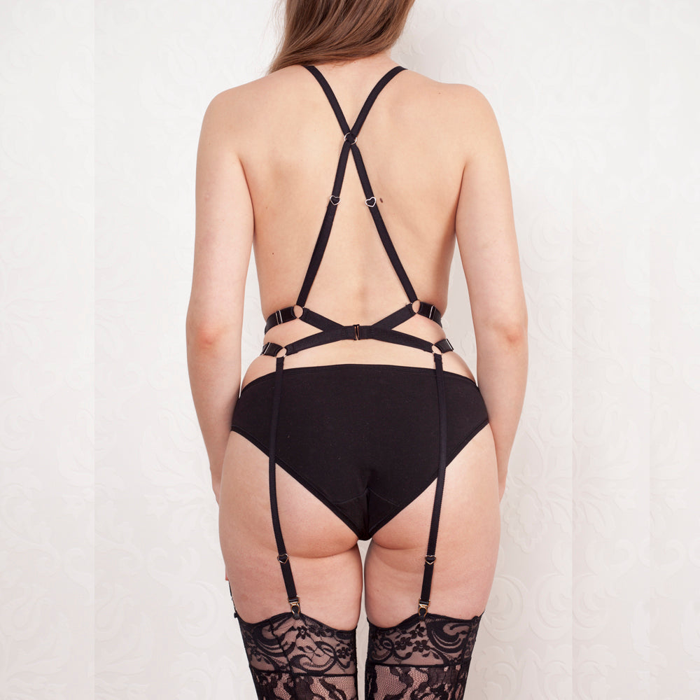 bd615c16b42cb Wicked Mmm  Lingerie for people of all genders
