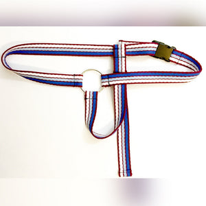Strap-on Harness: Washable G-string