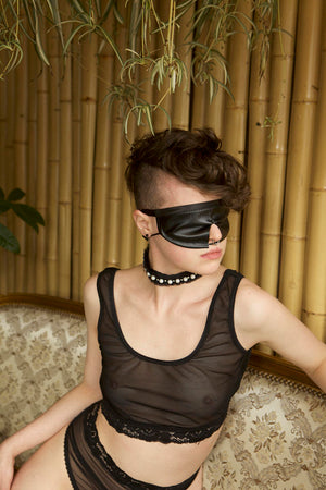 Black out Blindfold