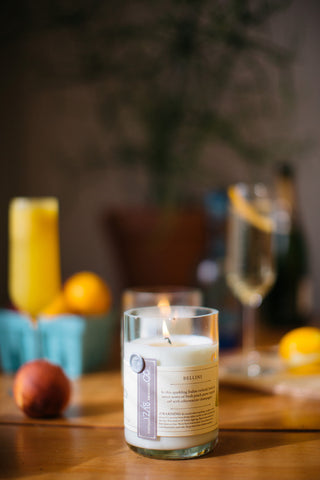 Bellini Candle