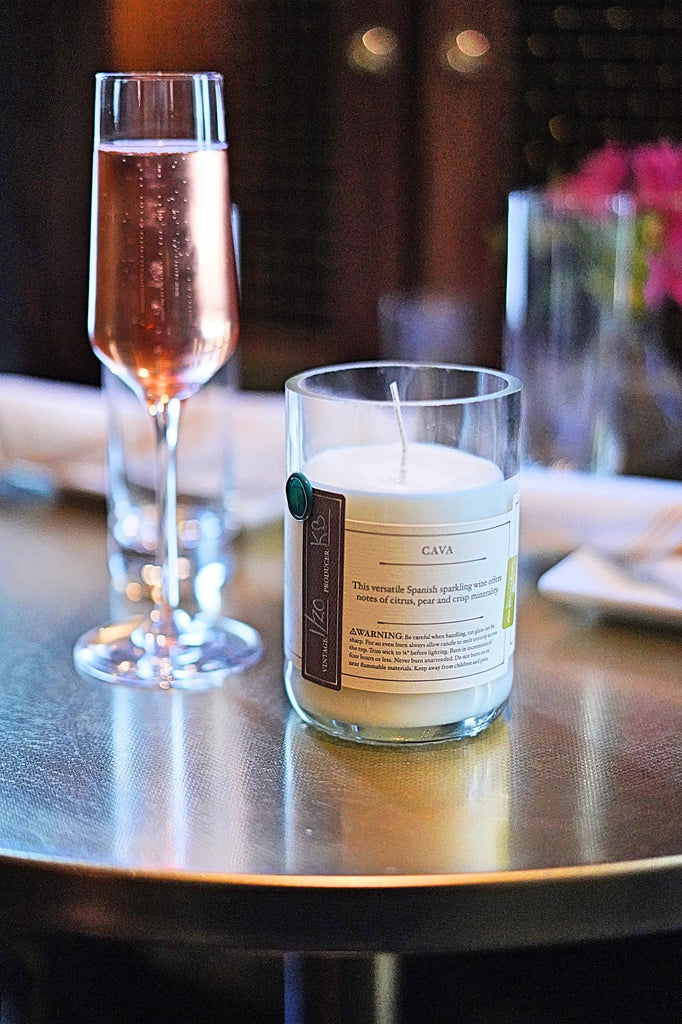 Cava Candle **TESTER**