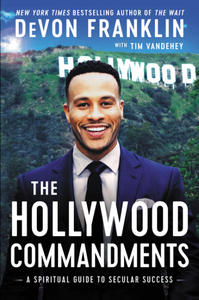 PREORDER - The Hollywood Commandments