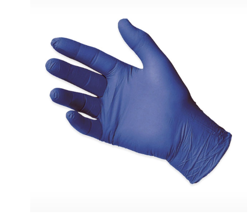 Nitrile Exam Gloves, Powder Free (Medical Grade)