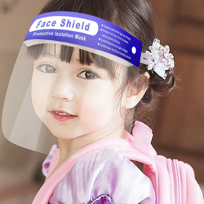 Face Shield - Kids