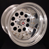 "16"" Holepro 3-PC Wheel"