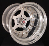 "16"" Modstar 3-PC Wheel"