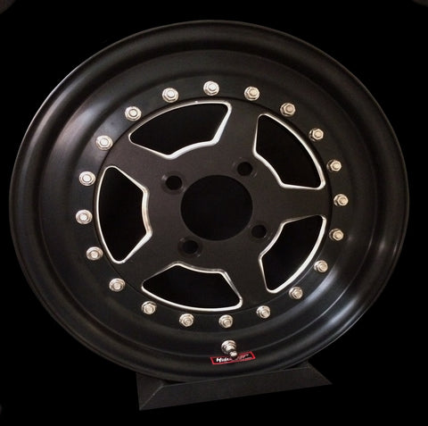"16"" Modstar Signature Series 3-PC Wheel"