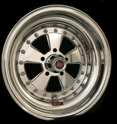 "16"" Sunflare Signature Series 3-PC Wheel"