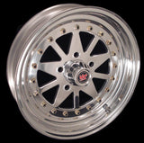 "16"" Superstar 3-PC Wheel"