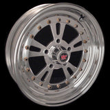 "15"" Sunstar 3-PC Wheel"