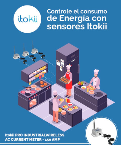 Itokii Power Sensors