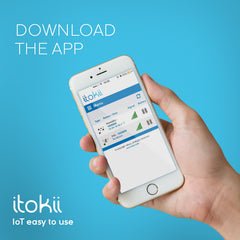 Itokii Mobile Apple Store IOS