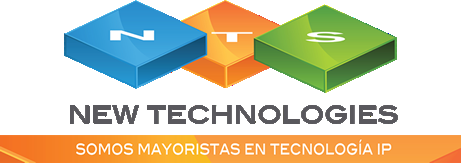 NEW TECHNOLOGIES REP DOMINICANA