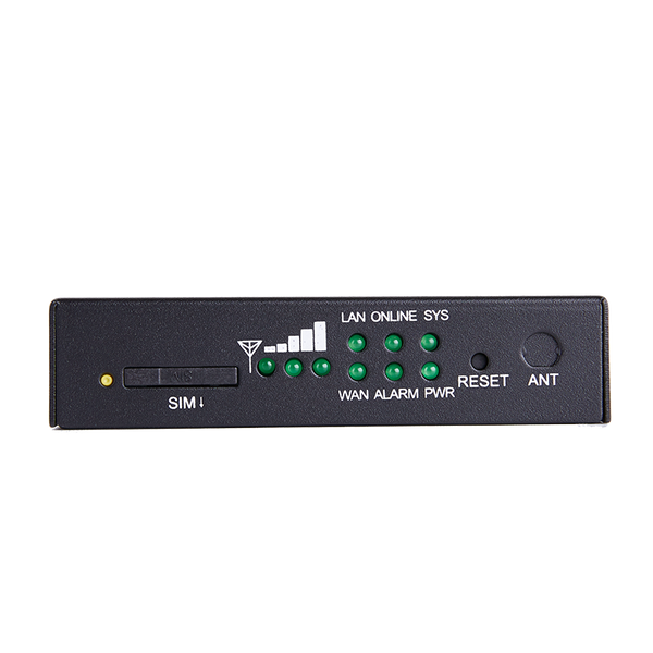 Itokii INDUSTRIAL WCDMA 2 LAN ROUTER (M2M & IoT)