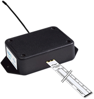 Itokii 900Mhz Commercial WIRELESS LIQUID LEVEL SENSORS - 24 INCH - COMMERCIAL AA BATTERY POWERED