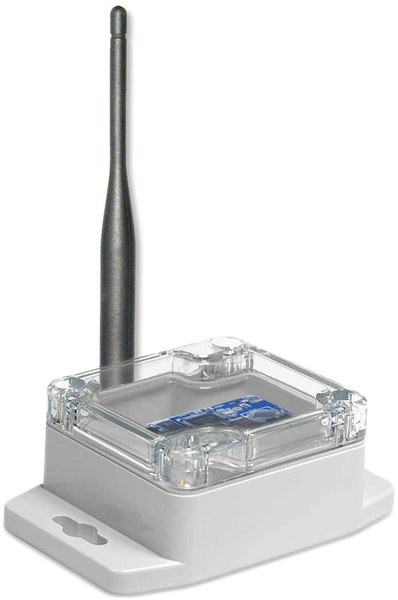 Itokii 900Mhz INDUSTRIAL WIRELESS COMPASS SENSOR