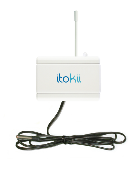 Itokii WI-FI TEMPERATURE SENSOR 3 FOOT PROBE