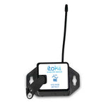 Itokii PRO 900Mhz WIRELESS VOLTAGE METERS  0- 500 VAC/VDC - COMMERCIAL COIN CELL POWERED