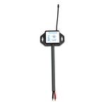 Itokii 900Mhz WIRELESS VOLTAGE DETECTION - 50 VDC - COMMERCIAL COIN CELL POWERED