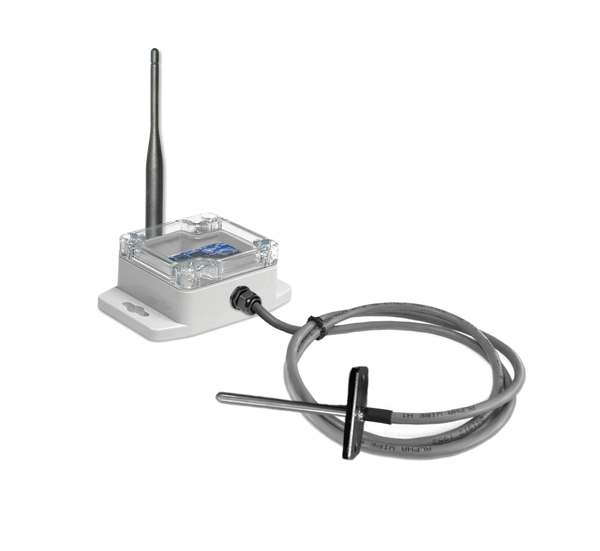 Itokii PRO INDUSTRIAL WIRELESS DUCT TEMPERATURE SENSOR