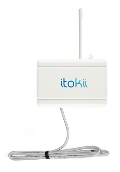 Itokii WI-FI WATER DETECTION SENSOR