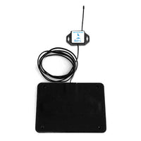 Itokii 900Mhz WIRELESS SEAT OCCUPANCY SENSOR - COMMERCIAL COIN CELL POWERED