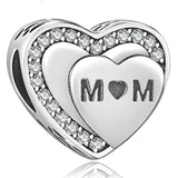 fits pandora mom love mothers day charm