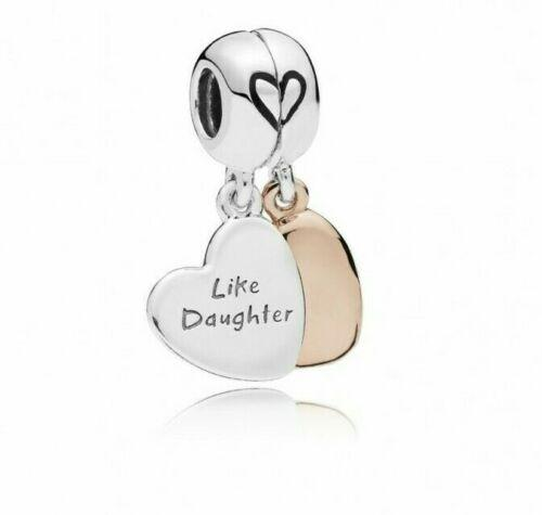 Mother Daughter Love Pandora Charm