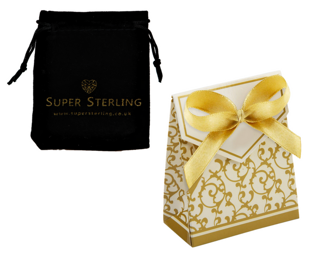 SIGNATURE SUPER STERLING JEWELLERY GIFT PACK