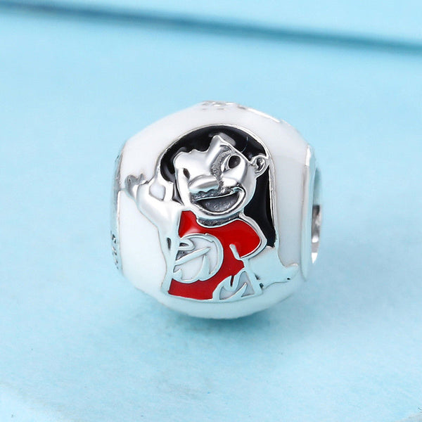 Lilo and Stitch Charm