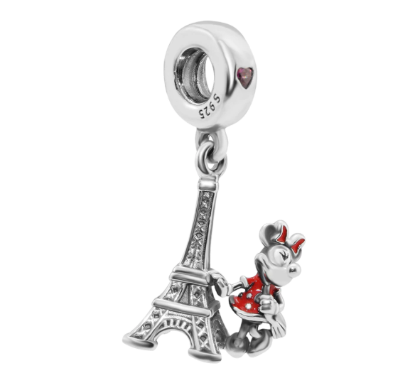 Disney Pandora Eiffel Tower Charm