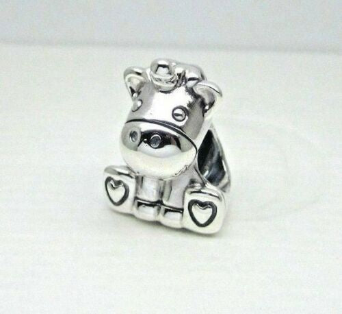 Pandora Disney Bruno Unicorn Charm