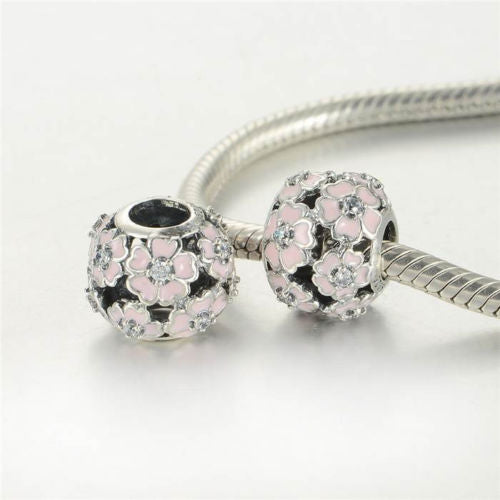 Primrose meadow Cherry Blossom Pink Charm