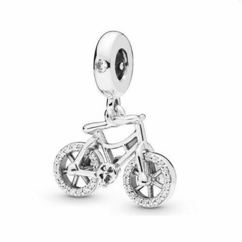 Bicycle-Pandora-charm