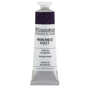 Manganese Violet - Williamsburg Paint