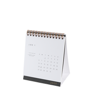 2020 Desk Calendar - 60% off applied at checkout
