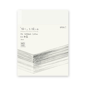 Cotton Notebook F0