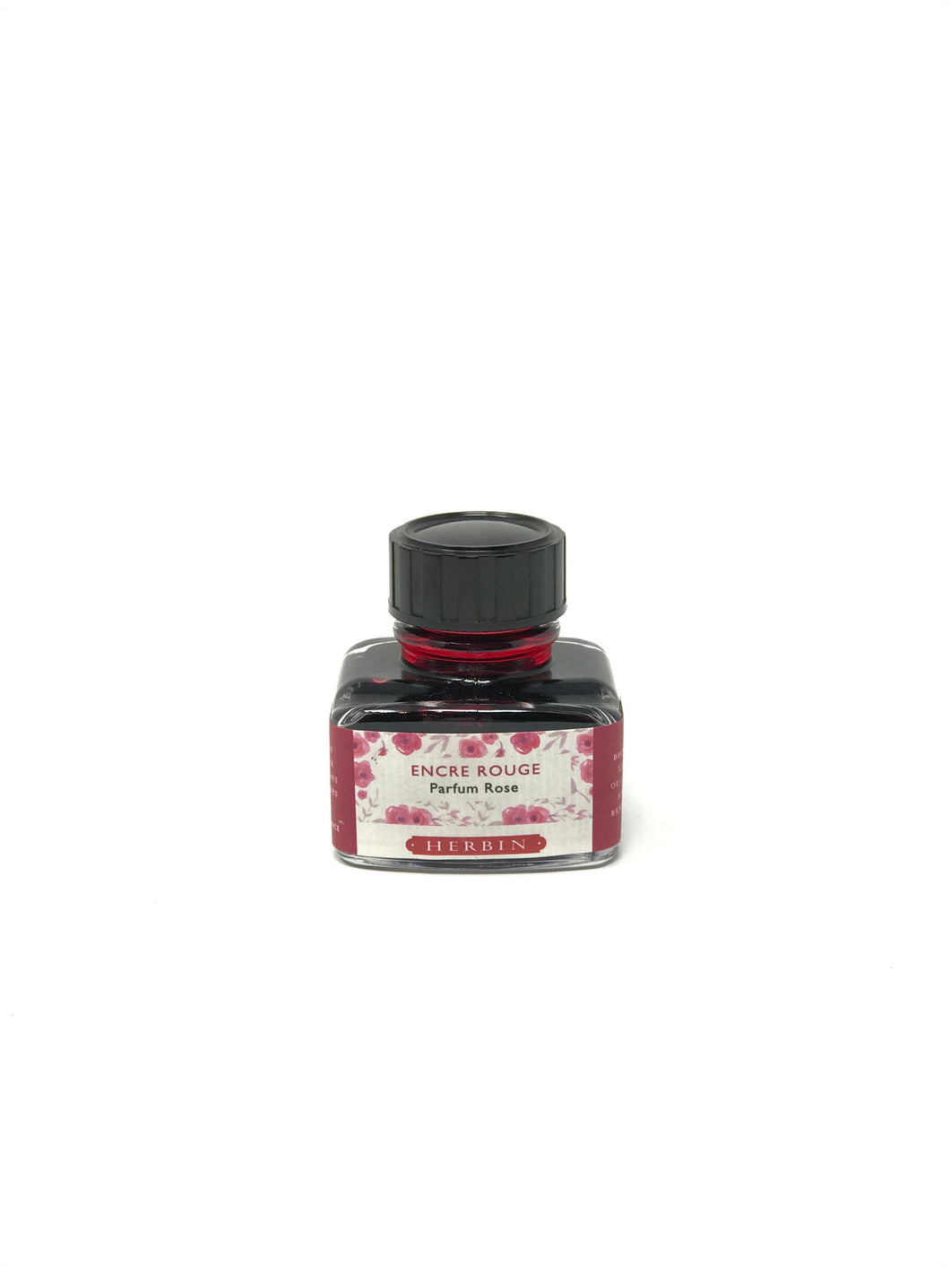 Red Rose Scented Ink