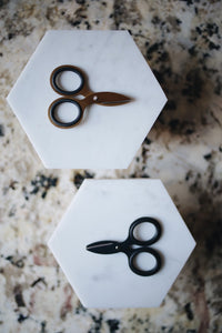 "3"" Scissors in Black"