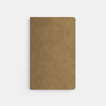 Soft Cover Notebook - Velvet