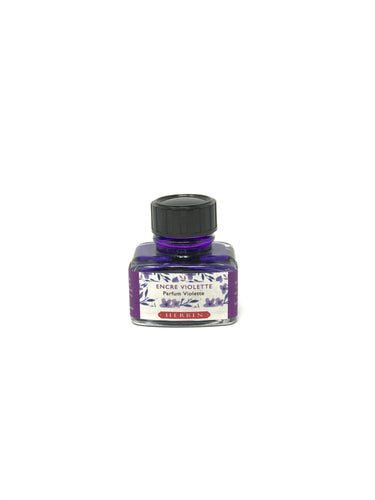 Purple Violette Scented Ink