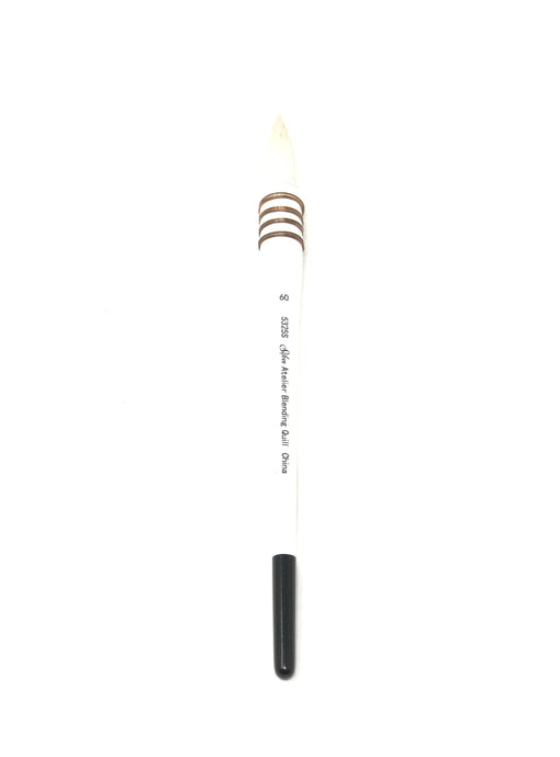Blending Quill Size 60 - Oil, Acrylic, and Watercolor Brush Series 5325S