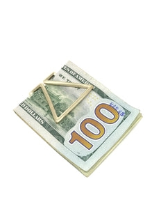 House Money Clip