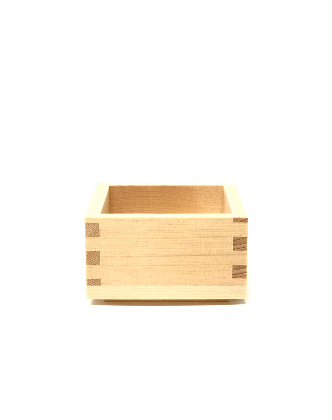Hakomasu Box, Small