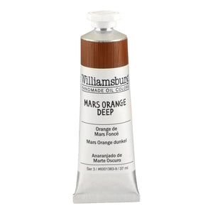 Mars Orange - Williamsburg Paint
