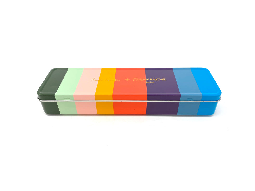 Paul Smith Supracolor Colored Pencils: Set of 8