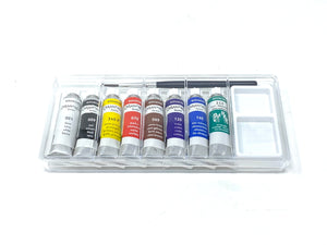 Gouache Set of 8 Tubes