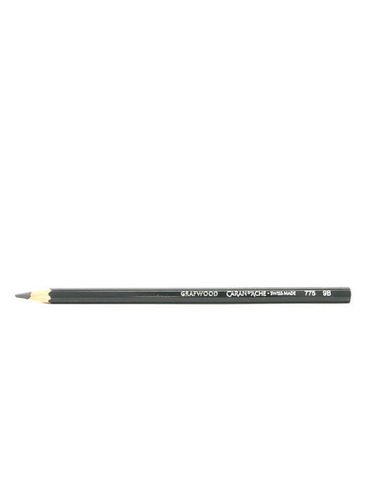 Single Grafwood Pencils